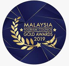 Gold Tourism Award