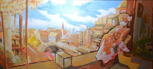 DE'ART i CITY 1007
