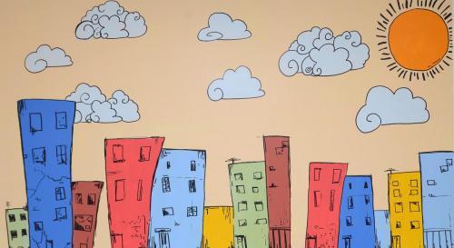 DE'ART i CITY 1017